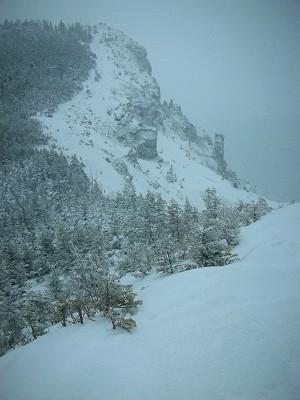 s-08年3月20日 黒斑山 (木)雪  017