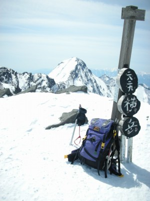 s-08年4月5日 八ガ岳(横岳) 020
