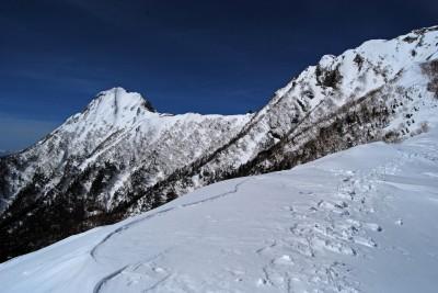 s-08年4月5日 八ガ岳(横岳)D1 003