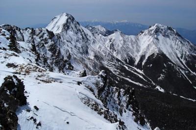 s-08年4月5日 八ガ岳(横岳)D1 022