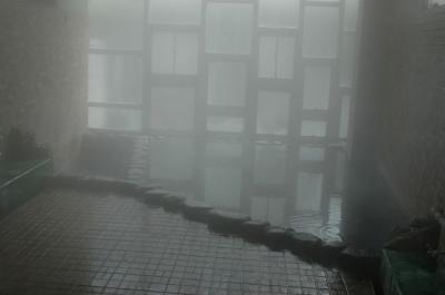乙丸温泉館浴槽