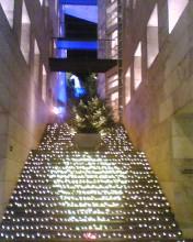 セレブな階段
