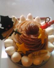 やっぱりケーキ☆