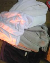 ホワイト、ベージュ、ブラウン、ピンク☆