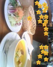 soup & salada