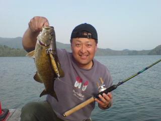 20080507 中原さん 7匹目