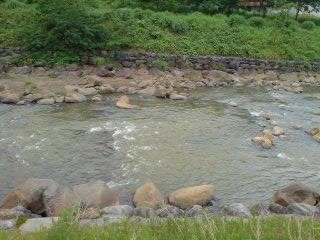20080624 関川 大谷ダム