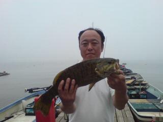 20080712 尾本さん46cm