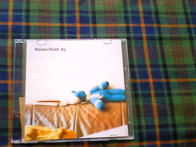 Manon Duret #3