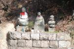 甲山石像1