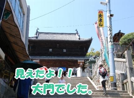 2009・04・11金毘羅参どう4