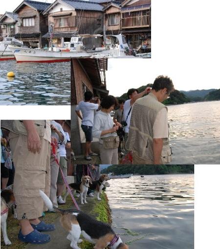 2009・07・05伊根の舟場散策3