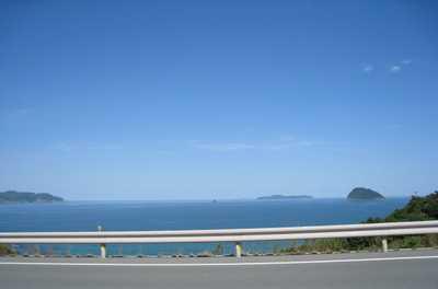 きれいな海1
