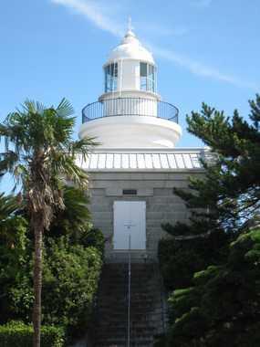 姫島灯台2
