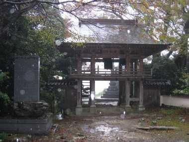 文殊仙寺4
