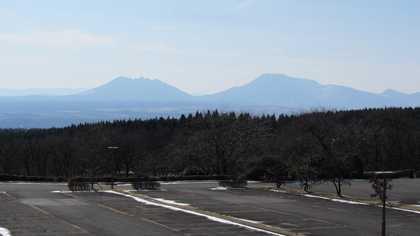 阿蘇山群2
