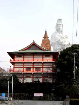 久留米成田山3