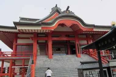 久留米成田山7