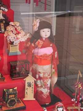 市松人形3