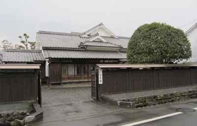 鏡田屋敷2
