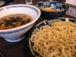 にぼしスープ にぼしラーメン