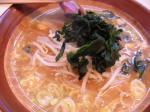 ピリカ 味噌ラーメン 醤油ラーメン 西武柳沢