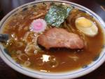 古武士 つけ麺 ラーメン 小滝橋通り 麺屋武蔵