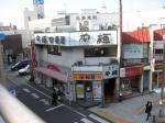 柳麺 田無柳麺店 ラーメン 味噌 豚骨 トンコツ