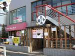 麺や丸め 麺屋 まるめ 小金井街道