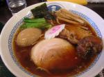麺や 丸め まるめ 丸目 煮干 タケニボ
