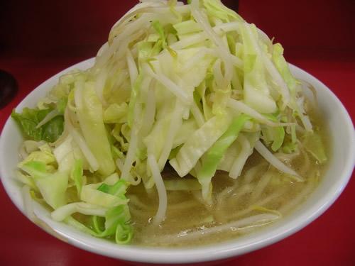 二郎 ひばり ニンニク ましまし 野菜 からめ 大 小ブタ