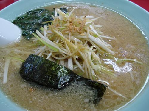 ラーメン 大吉 とんこつ 醤油 味噌ラーメン ねぎ 餃子