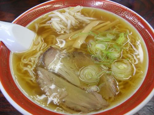 麺屋 丸究 下井草 あっさりラーメン 味噌ラーメン チャーハン