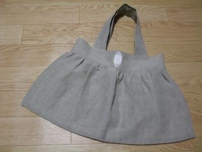 シンプルバッグ
