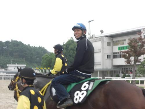 和田竜二・ティファニーケイス(藤岡健)