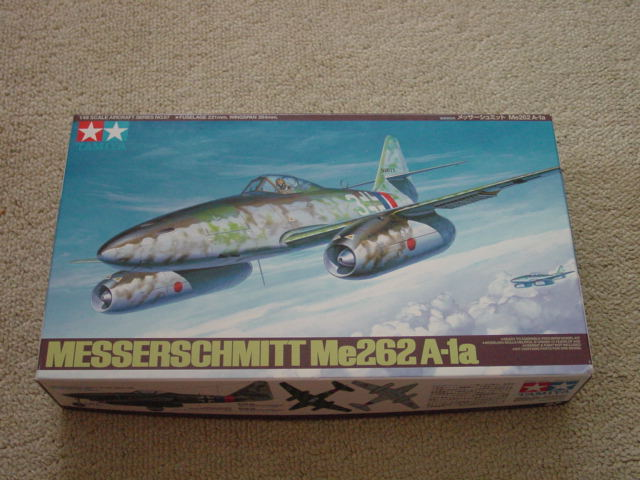 48 Me262 A-1a