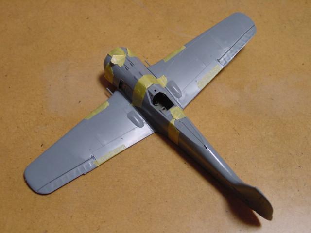 48 フォッケウルフA-3①