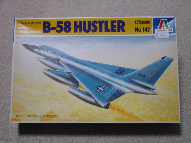 72 B-58