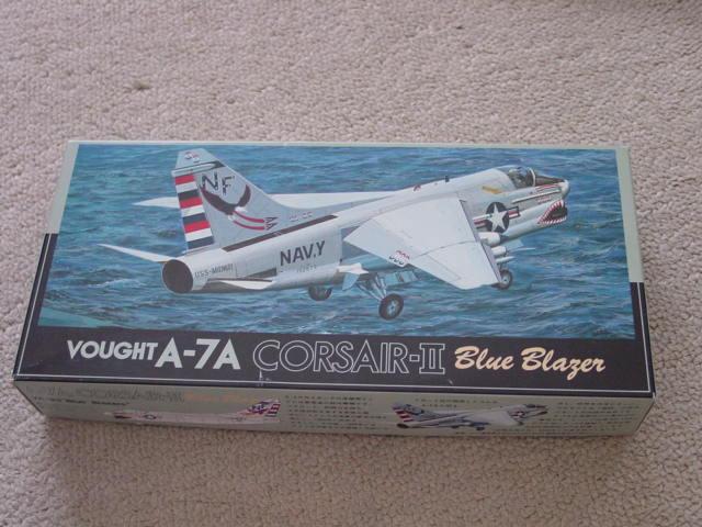 72 A-7A コルセアⅡ