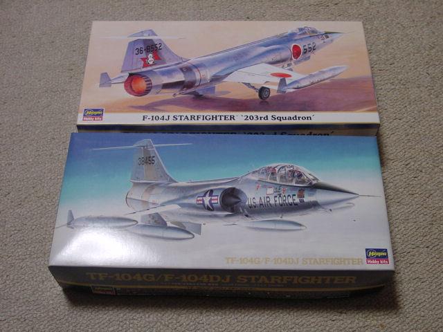 72 F-104マルヨン