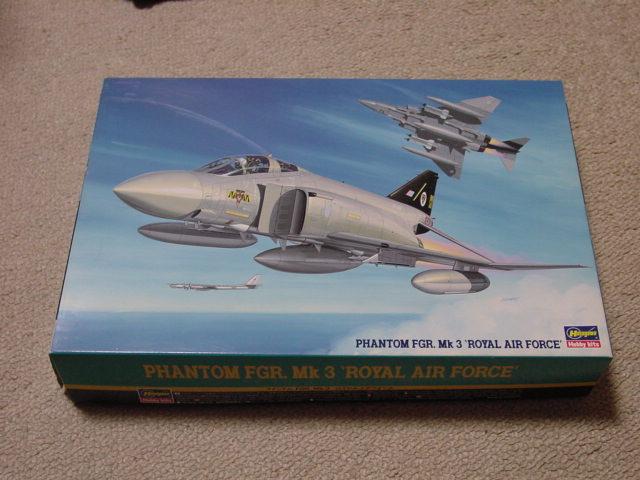 72 ファントム FGR Mk.3