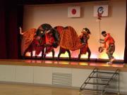 八ヶ崎獅子舞