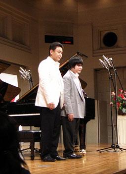 09611辻井伸行凱旋初piano