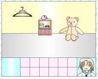 【YURIA'S ROOM 2-2】
