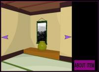 【忍者屋敷~Escape from the ninja house~】