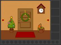 【Christmas Room】