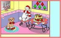 【☆++クリスマス・イブに脱出++☆】