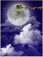 【Merlin's Christmas】