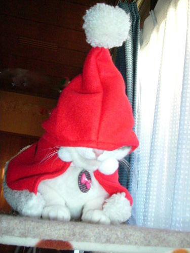 めいクリスマス