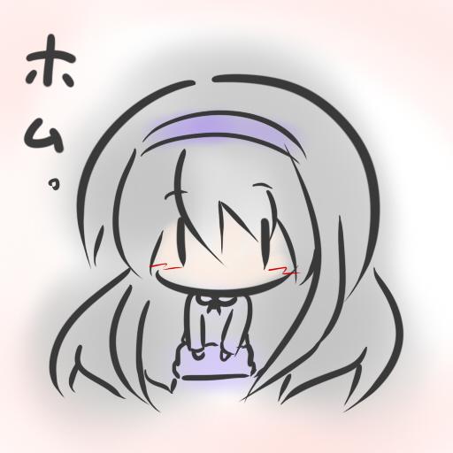 homuhomu
